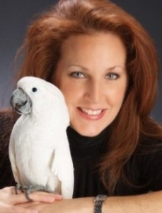 Lara Joseph-Parrot Care and Support